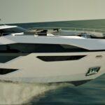 Новый 30-метровый флагман 100 Yacht от Sunseeker
