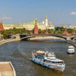 В Москве открылся крупнейший экспозиционный зал катеров и яхт Prestige Yachts