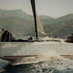 Парусники-победители European Yacht of the Year